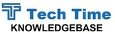 Tech Time Knowledgebase